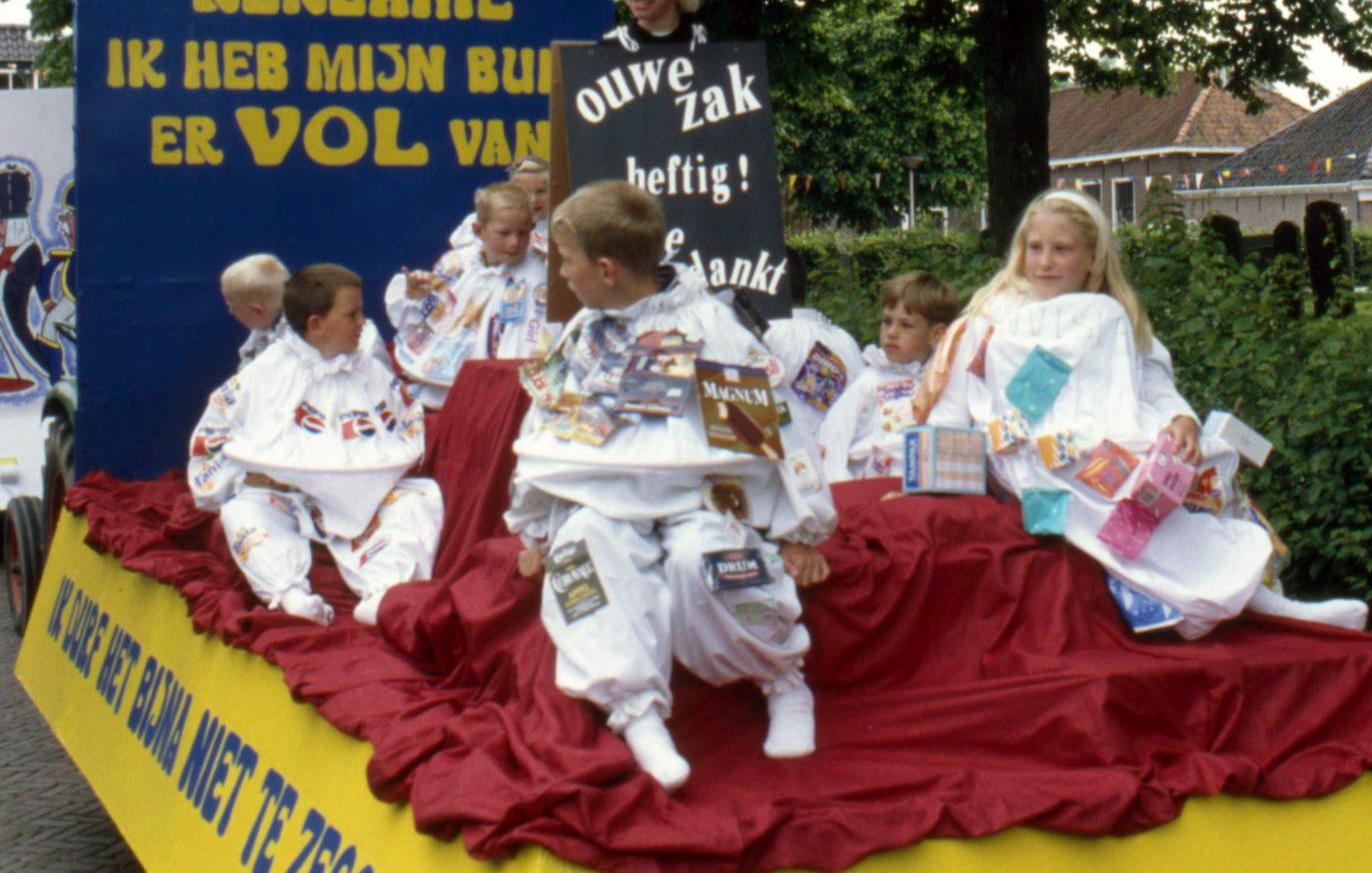 1994 aldtsjerk feest optocht049