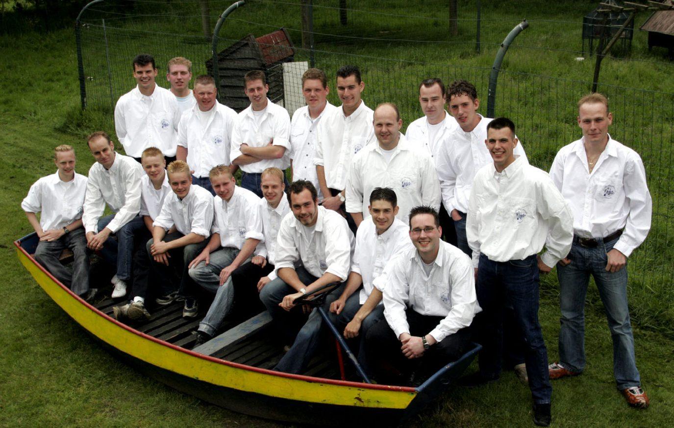 2005 groepmetrom