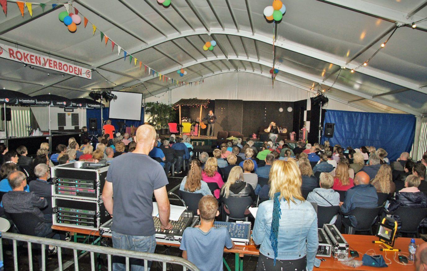 Dorpsfeest Gytsjerk 2017
