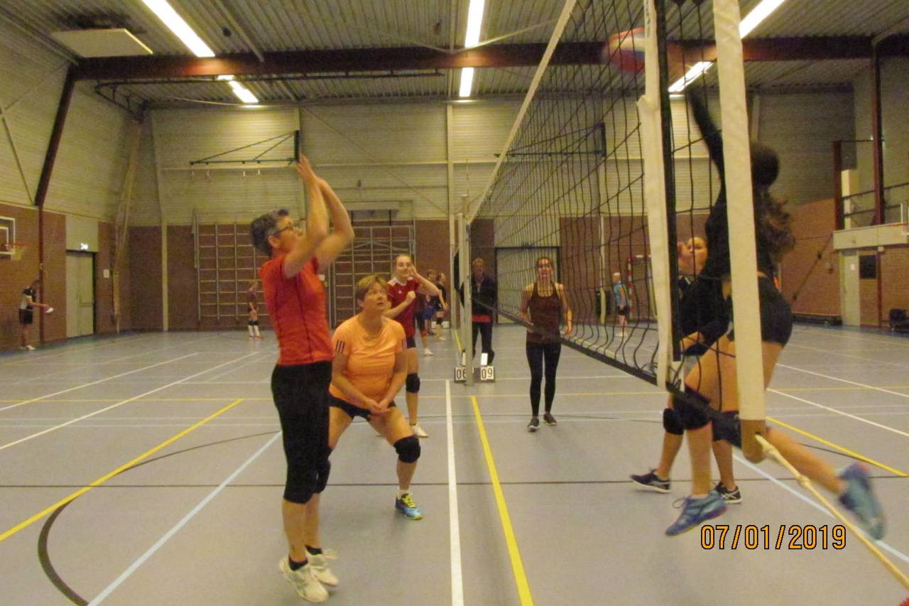 volleybal 28