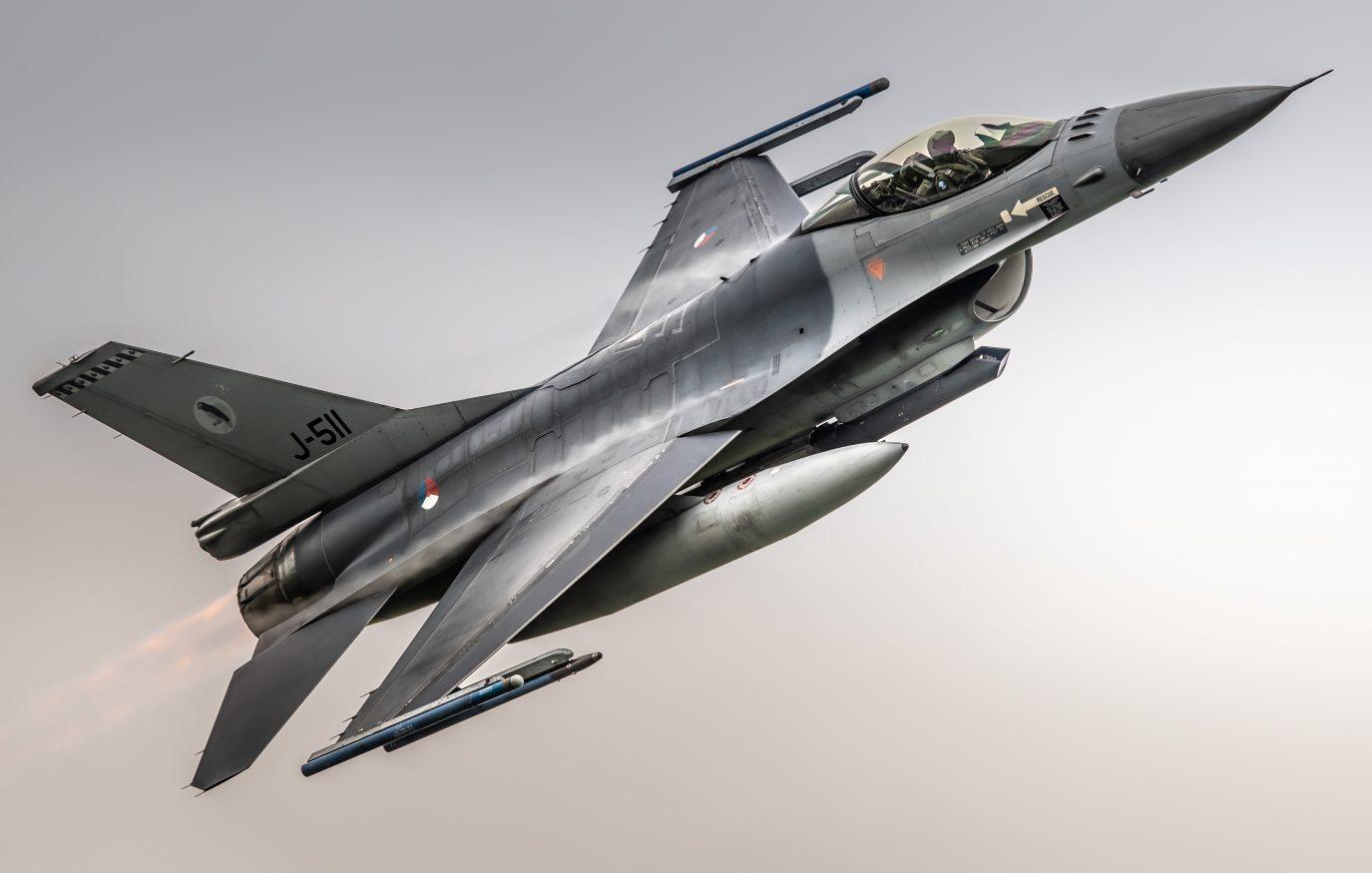 vliegbasis Close Air Support Marnewaard 20210329-20210402
