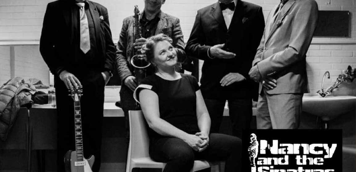 Readtsjerkje: optreden Nancy and the Sinatras