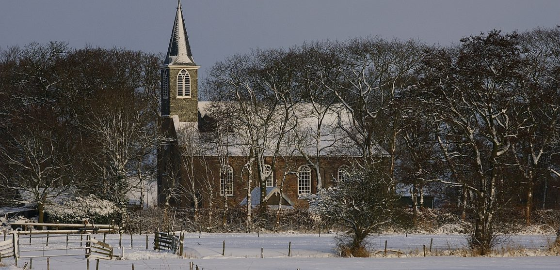 kerkje van Gytsjerk