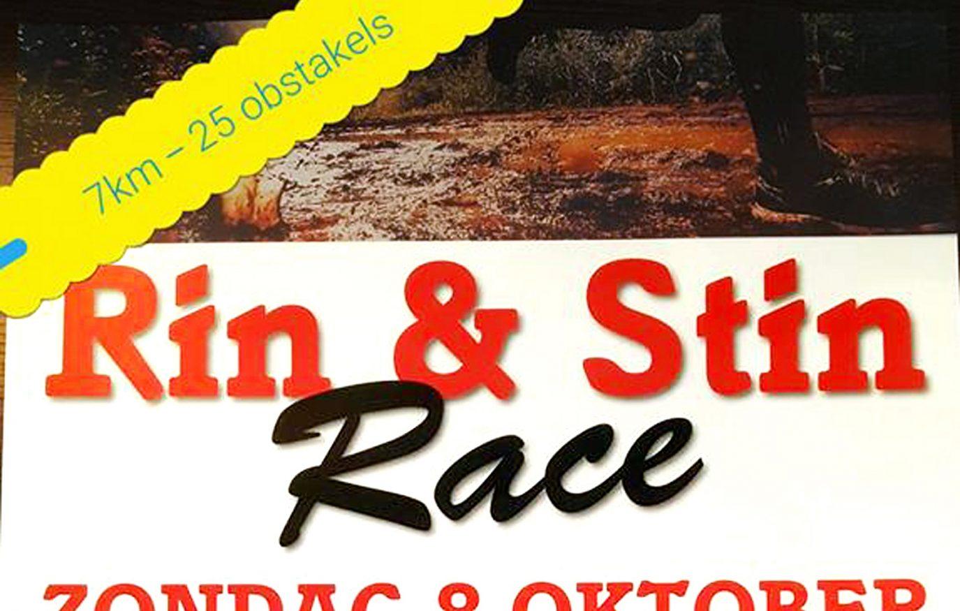Poster Rin en Stin2