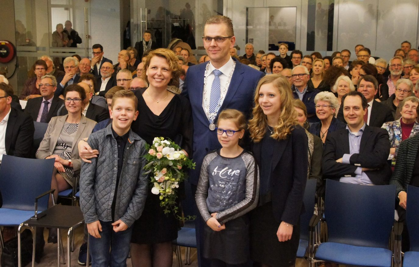 Het gezin